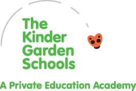 The Kinder Garden Schools